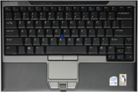 [EmperorLinux Koala D420 Keyboard]