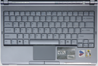 [EmperorLinux Kiwi TX7x0 Keyboard]