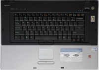 [EmperorLinux Gazelle BX670 Keyboard]